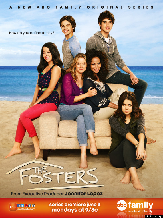 REVIEW: ABC Family's 'The Fosters' is a new kind of family welcomed by many